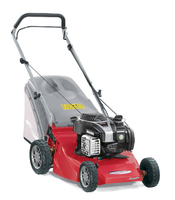 CASTELGARDEN XTR48B Lawnmower