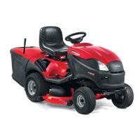 CASTELGARDEN PTX220HD Tractor Mower
