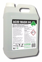 Acid Wash 80 Descaler 5Ltr