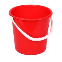 Standard plastic buckets