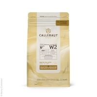 CALLETS W2NVW79 WHITE CHOC 1 KG