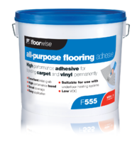 F555 All Purpose Adhesive