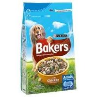 Bakers Adult- Chicken & Veg 2.7kg