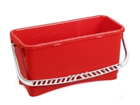 TOP DOWN BUCKET RED 20ltr