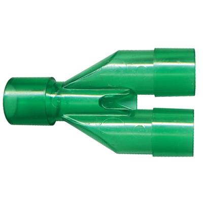 Connector Y 22mm
