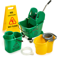 Cleaning Equipment Supplies