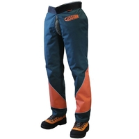 Clogger DefenderPro Clipped Chainsaw Chaps