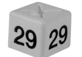 European Size Cubes