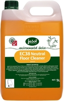 EC38 Neutral Floor Cleaner 5L