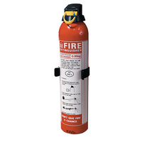EI Fire Extingisher 950g Can