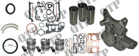 Engine Overhaul Kit