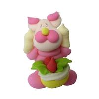 100724 Piglets 3D - 24pce