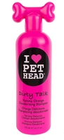 Pet Head Dirty Talk Shampoo 475m x 1