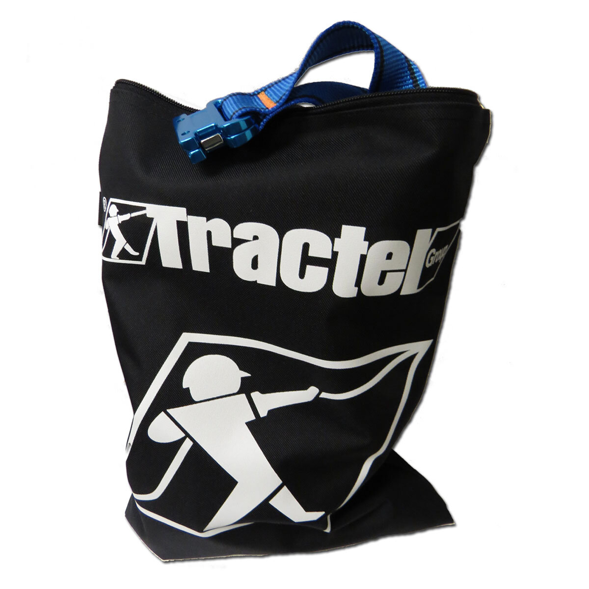 Tractel Pocket Bag - Zip fastening