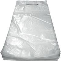 "Bags Polythene 11"" x 10"" (280mm X 254mm)"