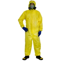 Titan 460 CE Type 3,5,6 CAT III CPS Chemical Disposable Coverall