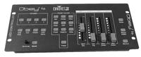 CHAUVET DJ Obey 4 Compact DMX Controller for LED Wash LightsLED Light Controllers