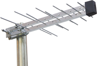 Triax UHF Log Aerial TX20L  - 9dBi Gain