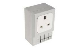 Panel Socket Din Mounted