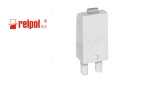 relpol led relay module
