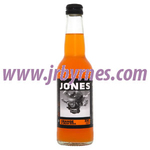Jones Soda Orange & Cream Soda 355ml x24