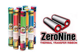 Zero Nine Ribbons