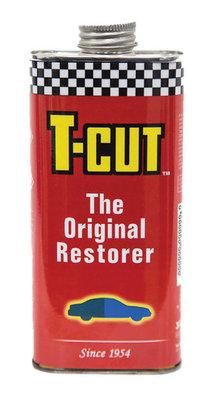 T-Cut Original in metal tin 300ml