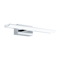EGLO Tabiano 405mm Polished Chrome Wall Light LED 2x3.2w | LV1902.0053