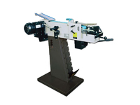 FALCOM MBS100X2000 PIPE NOTCHERS (Ploughing Special Discount Price)