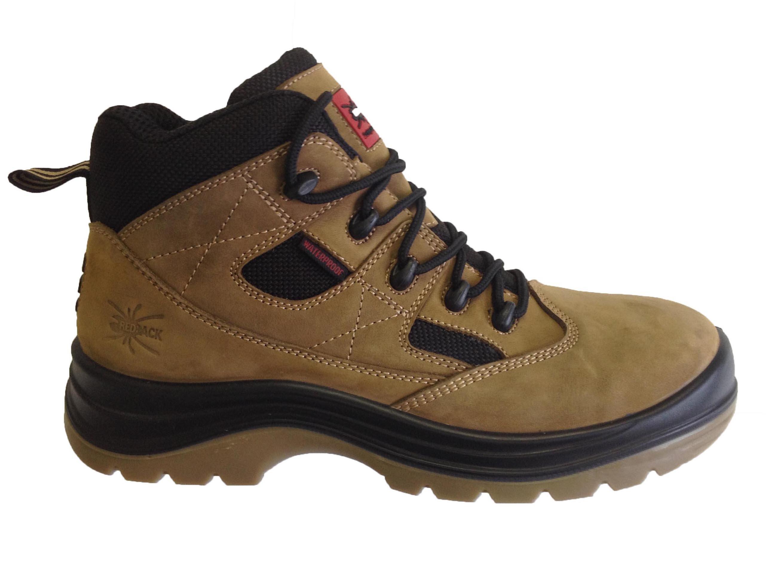 REDBACK Tornado Waterproof Boot S3 WR SRC (Composite Toe Cap)