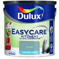 Dulux Easycare Kitchens Sea smoke  2.5L