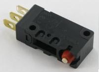 Micro Switch grasscather full Twin Cut XDC140 - 119410605/1