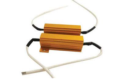 24V Resistor