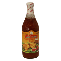 Sweet Chilli Sauce MAE PLOY 730ml