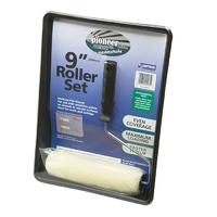 "9 x 1.1/2"" Poly Roller & Tray Set (WT51)"