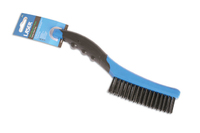 4 Row Wire Brush (CD)