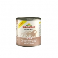 Almo Nature Classic Puppy Can - with Chicken 95g x 24