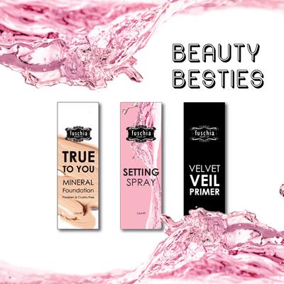 Beauty Besties setting spray