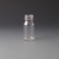 125ml Plastic PET Bottle