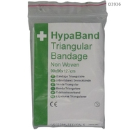 HypaBand Triangular Bandages