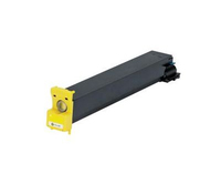 Compatible Olivetti MF25 Yellow toner 12000 Page Yield
