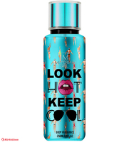 Material Girl Look Hot Keep Cool 250ml Body Mist