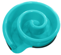 Slim-O-Matic Plastic Spiral Slow Feeder x 1