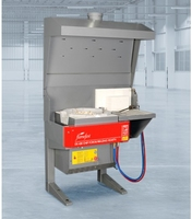 Flamefast Brazing Hearth & Chip Forge