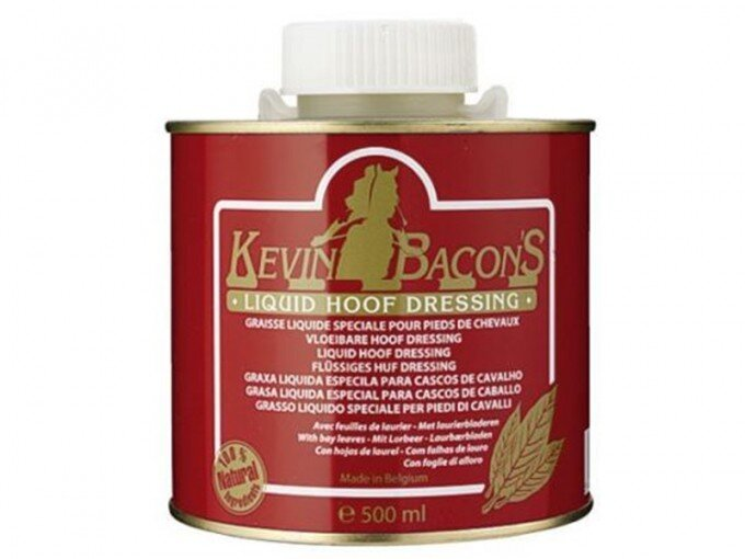 Kevin Bacon Liquid Hoof Dressing 500ml