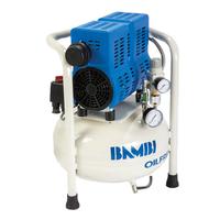 Bambi Compressor Single Motor