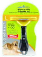 Furminator Long Hair Deshedding Tool for Large Dogs x 1