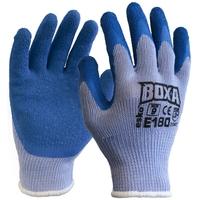 BOXA Latex Gripper Glove
