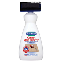 Dr Beckmann Carpet Cleaner and Applicator 650ml