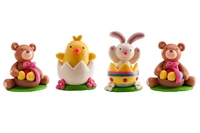CLAYDOUGH EASTER SPRING ASST 1 PER PACK